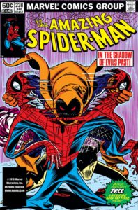 Amazing Spider-Man #238