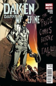 Daken: Dark Wolverine issue #16