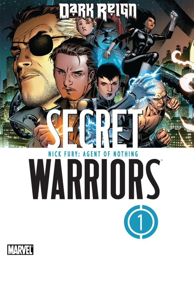 Secret-Warriors - 0001
