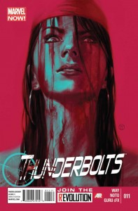 Thunderbolts Vol. 2 - 0011