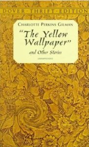 Yellow-Wallpaper-Gilman