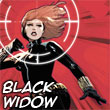Collecting Black Widow as Graphic Novels
