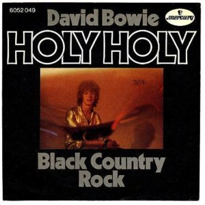 bowie-holyholy