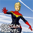 Collecting Ms. Marvel & Captain Marvel as Graphic Novels