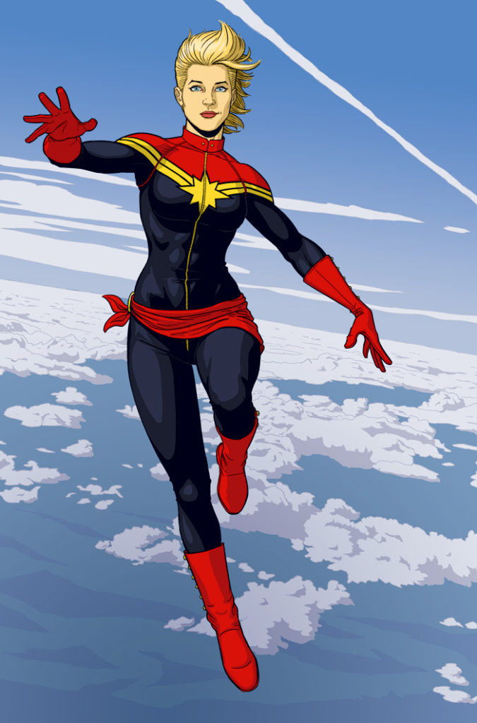 captainmarvel-by-mckelvie