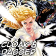 Collecting Cloak & Dagger as Graphic Novels