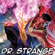 Collecting Doctor Strange as Graphic Novels