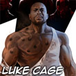 Collecting Luke Cage as Graphic Novels