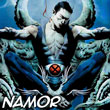Collecting Namor as Graphic Novels