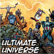 Collecting Marvel's Ultimate Universe as Graphic Novels