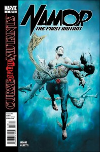 Namor, The First Mutant 0003